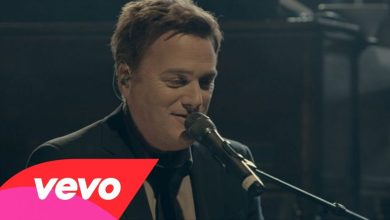 Photo of Michael W. Smith – You Won't Let Go