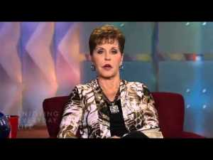 Joyce Meyer – How Do I Make This Relationship Work