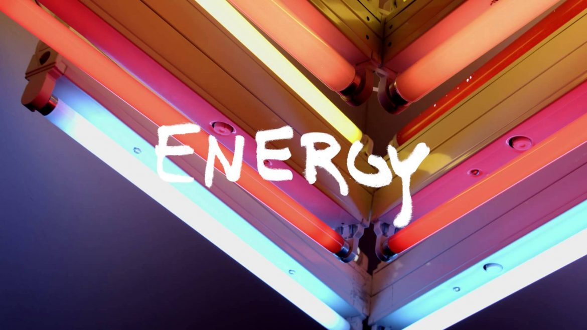 Hillsong Young & Free – Energy