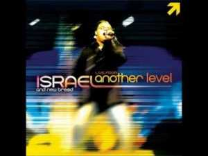 ISRAEL HOUGHTON & NEW BREED – HOLY
