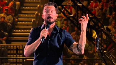 Photo of Carl Lentz – Passion