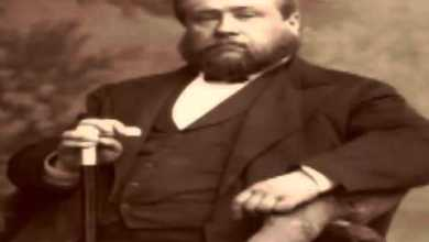 Photo of Charles H. Spurgeon – Heaven and Hell
