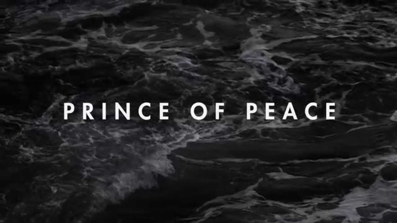 Hillsong United – Prince Of Peace