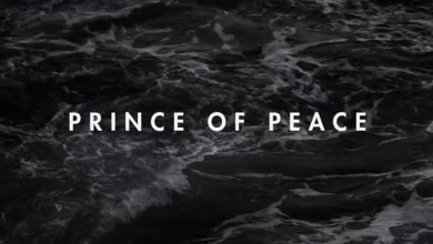 Photo of Hillsong United – Prince Of Peace