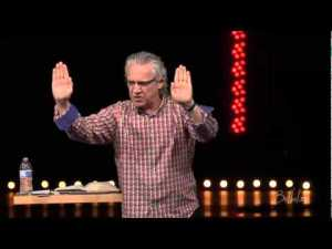 Bill Johnson- The War in Your Head