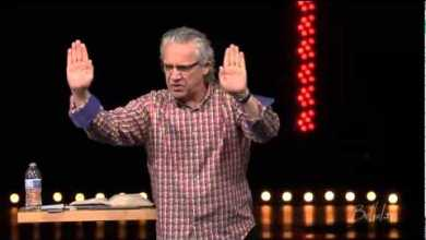 Photo of Bill Johnson- The War in Your Head