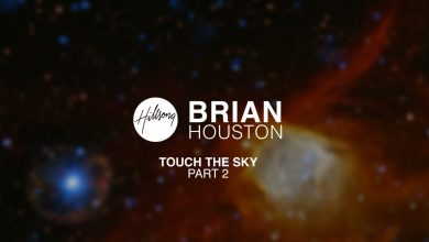 Photo of Brian Houston –  Touch The Sky, Pt2