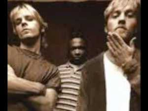 DC Talk – Say the Words