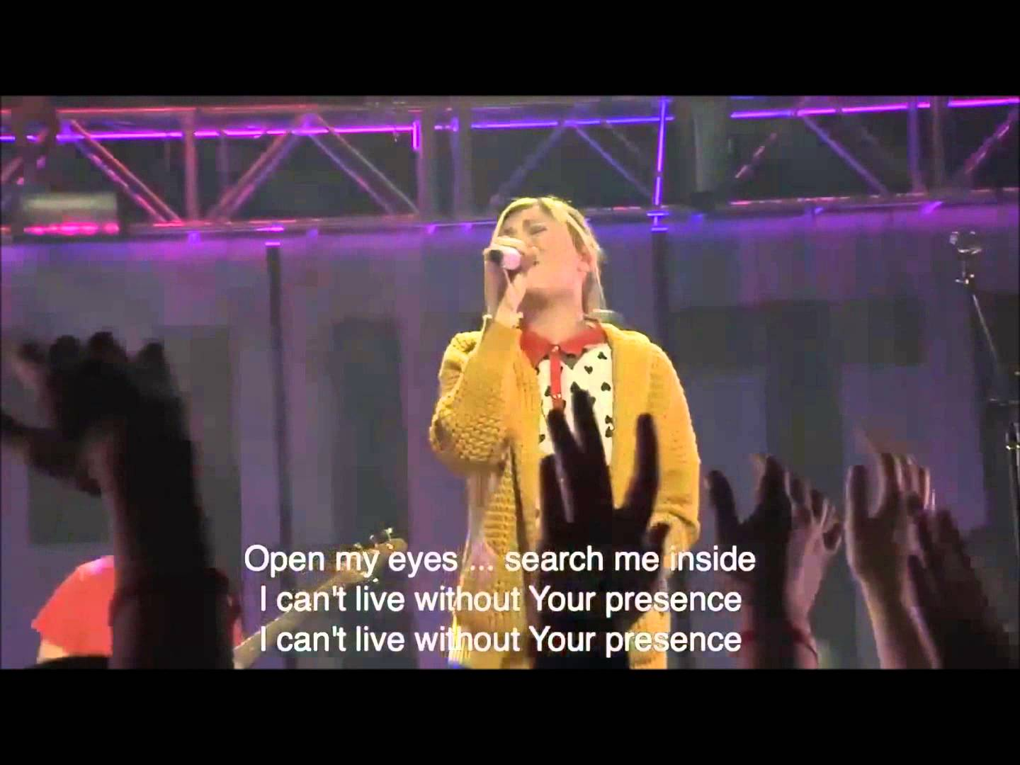 Jesus Culture – The Pursuit