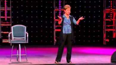 Photo of Joyce Meyer – Making Right Choices