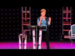 Joyce Meyer – Making Right Choices – Pt 2