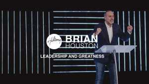 Brian Houston – Leadership And Greatness