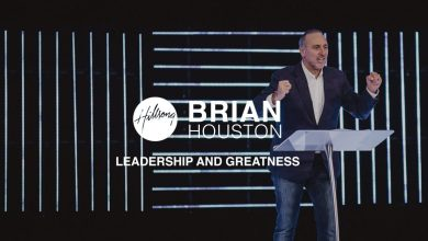 Photo of Brian Houston – Leadership And Greatness