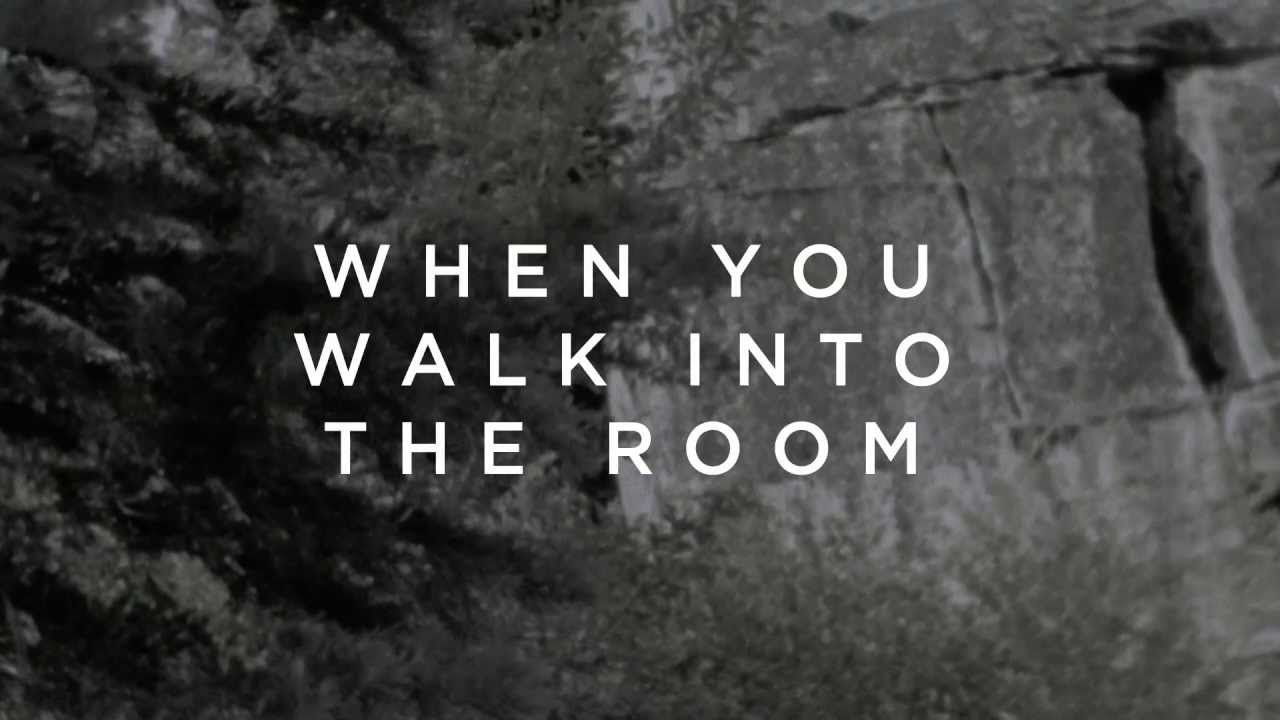 Bryan & Katie Torwalt – When You Walk Into the Room