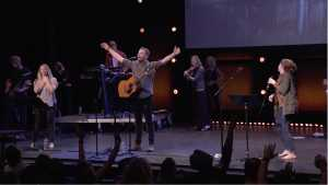 Shepherd – Bethel Music – Paul and Hannah McClure