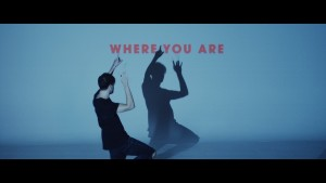 Where You Are – Hillsong Young & Free
