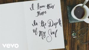 I Have This Hope – Tenth Avenue North