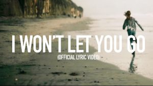 Switchfoot – I Wont Let You Go – Official Lyric Video