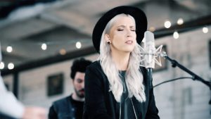 Set Me Ablaze – Jesus Culture – New Song Cafe