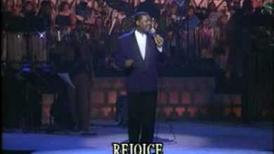 Photo of Ron Kenoly – Sing Out