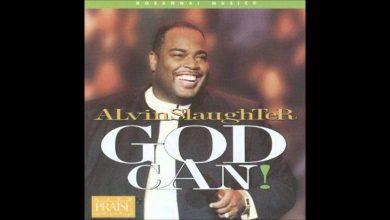 Photo of Alvin Slaughter- Alleluia! (Hosanna! Music)