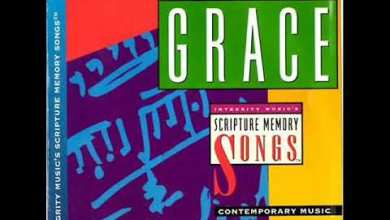 Photo of God´s Grace (1992) – Scripture Memory Songs (Full Album)