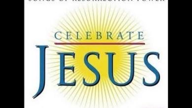 Photo of Hosanna Music – Celebrate Jesus – Full album