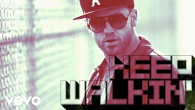 Photo of TobyMac – Move (Keep Walkin') (Lyric Video)