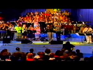 WE ARE ONE – Hosanna!Music with Tom Inglis 1993 (DVD FULL)