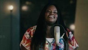 Tasha Cobbs & Will Reagan (United Pursuit) // Break Every Chain – Live Acoustic