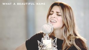 What A Beautiful Name // Hillsong Worship // New Song Cafe