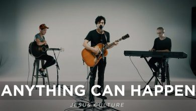 Photo of Anything Can Happen // Jesus Culture // New Song Cafe