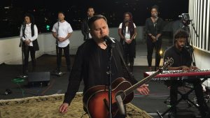 Gracefully Broken // Matt Redman // New Song Cafe