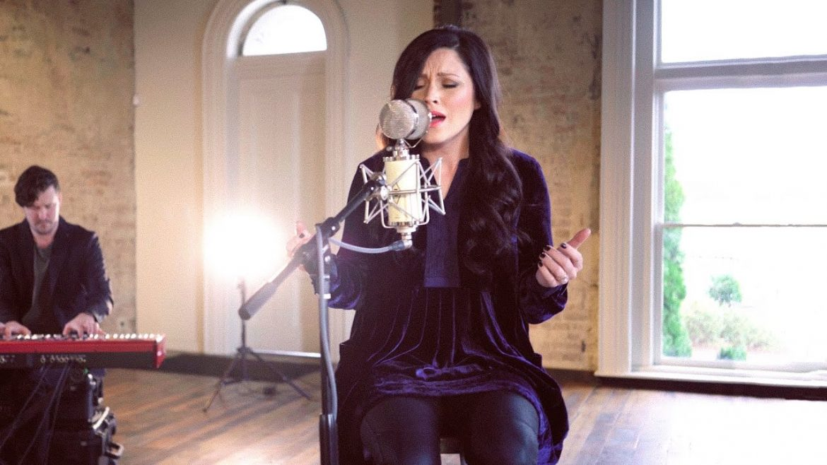 Heal Our Land // Kari Jobe // New Song Cafe