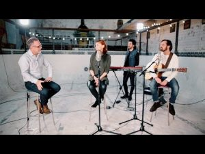 Jesus Culture (Kim Walker – Smith) // In The River // New Song Cafe