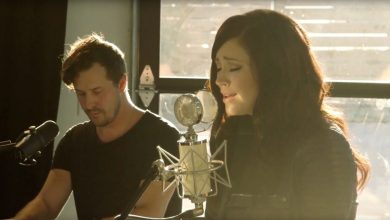 Photo of Let Your Glory Fall // Kari Jobe // New Song Cafe