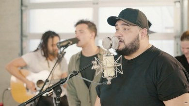Photo of Look To The Son // Hillsong Worship // New Song Cafe
