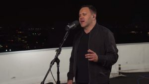 One Day (When We All Get To Heaven) // Matt Redman // New Song Cafe