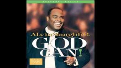 Photo of Alvin Slaughter- Holy, Holy, Holy (Hosanna! Music)