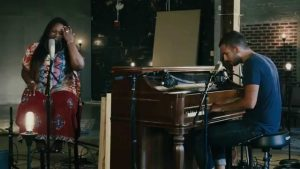 Tasha Cobbs + Will Reagan // Fill Me Up // New Song Cafe