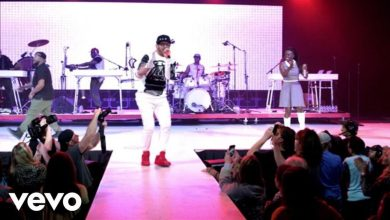 Photo of TobyMac – This Is Not A Test (Live)