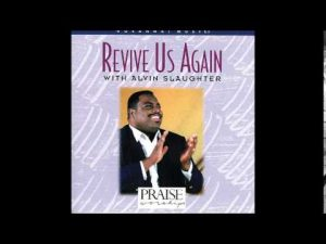 Alvin Slaughter- Oh The Glory Of Your Presence (Hosanna! Music)