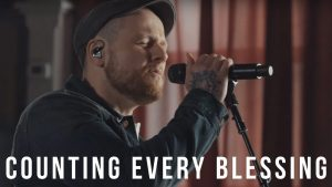 Counting Every Blessing // Rend Collective // New Song Cafe