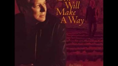 Photo of Don Moen – God Will Make A Way (2003)
