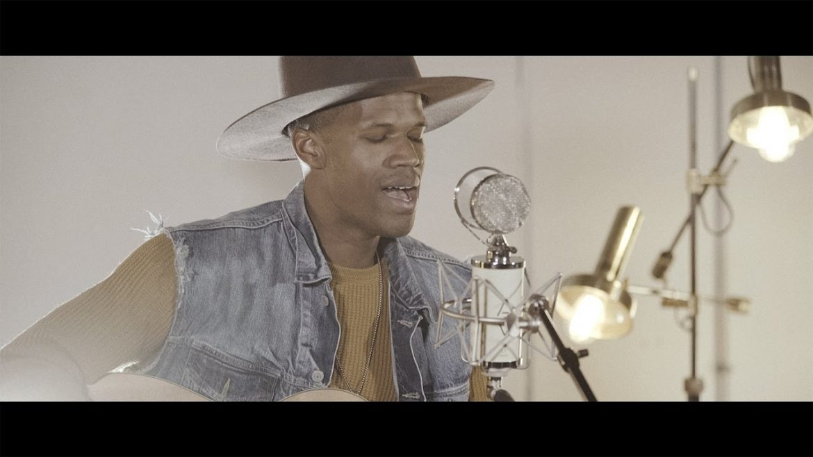 Hallelujah // Jimi Cravity // New Song Cafe