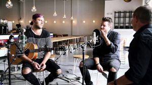 Hillsong UNITED // Heart Like Heaven // New Song Cafe