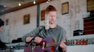 Jesus Culture (Feat. Bryan and Katie Torwalt) // God With Us // New Song Cafe