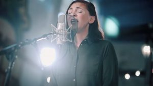 Jesus Culture (Kim Walker Smith) // Alive In You // New Song Cafe
