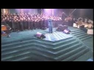 MAJESTY – TD JAKES POTTTER HOUSE MASS CHOIR 1998 (FULL CONCERT HD)