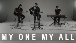 My One My All // Jesus Culture // New Song Cafe